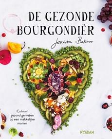 De Gezonde Bourgondiër: Kookboek van het Jaar naar het buitenland